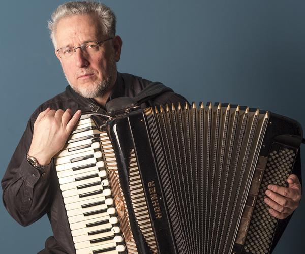Werner Glutsch