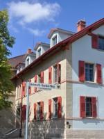 Altes Gebäude Hohner-Konservatorium