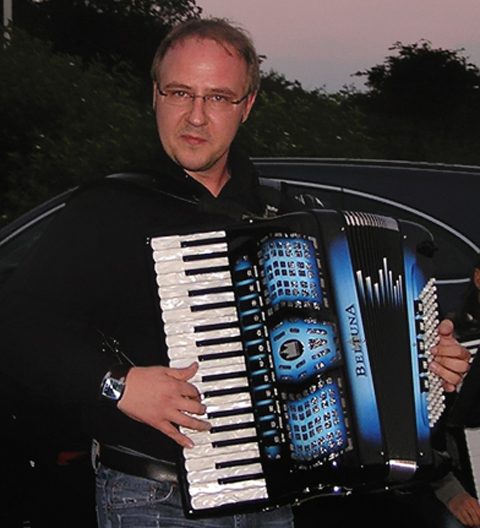 Jürgen Schmieder