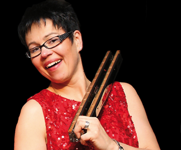Birgit Kaefer