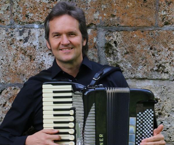Andreas Nebl