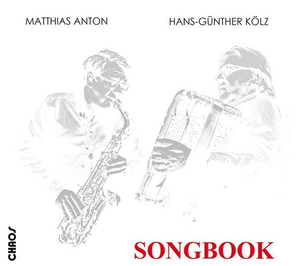Neue CD Mit Matthias Anton Und Hans-Günther Kölz