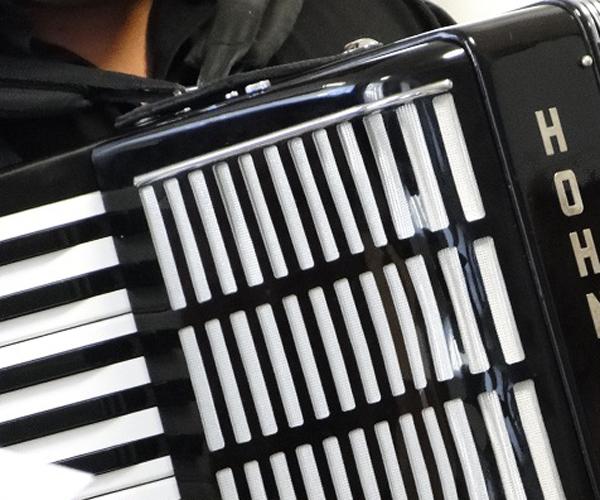 Der Bass –  Das Stiefkind Der Akkordeonkultur 16.06.2018
