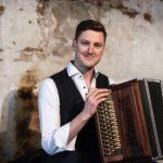 Steirische Harmonika – Zertifikatslehrgang Mit Alexander Maurer