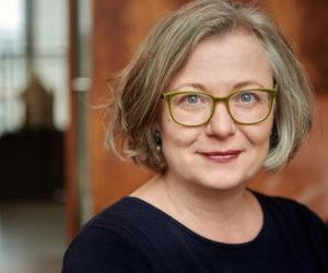 Helen Van Almsick - Stimmbildung Und Supervision