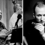 Free Reeds Unlimited – Harmonica Meets Jazz, Pop, Blues & More Mit Frank Haunschild Und Konstantin Reinfeld Vom 16. – 18.04.2021