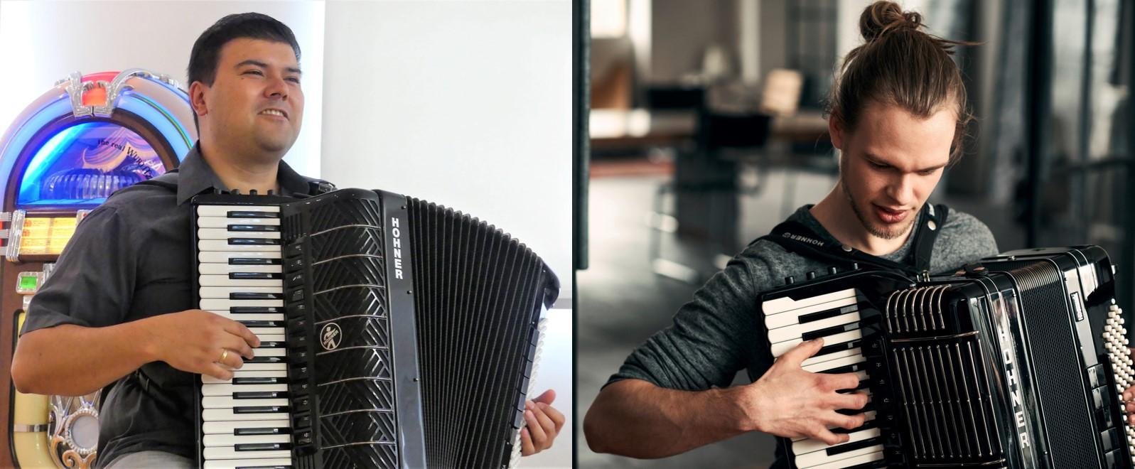 Orientierungsphase Zum Zertifikatslehrgang: Das Akkordeon In Jazz Und Pop – Stilistik, Improvisation, Didaktik