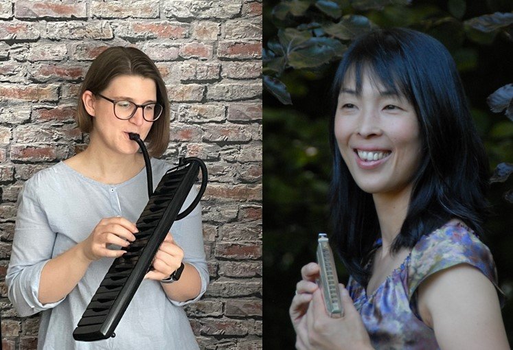 Fortbildung: Melodika Und Mundharmonika In Der Pädagogischen Praxis